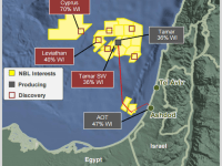 Governments Commit to Subsea Pipeline that will Connect Cyprus's Offshore Gas to Egypt's LNG Export Facilities