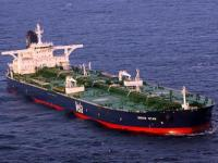 U.S. LNG Arrives in China from Sabine Pass
