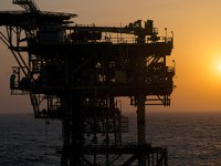 Noble Sells 7.5% of Tamar Field