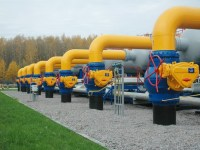 Ukraine to Purchase $1.3 Billion in NatGas from Russia