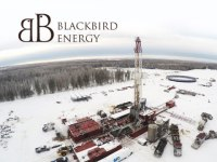 Blackbird Energy Reduces Costs on Third Montney Well by 49%