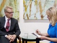 Blackbird Energy Interview with Garth Braun CEO