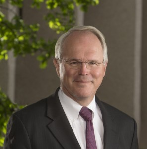 Ambassador Christopher Hill