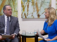 Interview with Steven Guidry, Chairman and CEO of VAALCO Energy at The Oil & Gas Conference® 20
