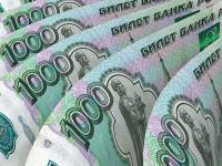 The Ruble in Flux