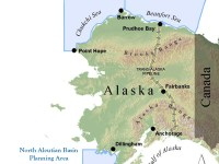 Alaska Collects $21.2 Million from Dec. 6 Lease Sale, North Slope Nets $20 Million of Total