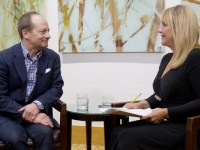 Interview with Rock Energy President & CEO Allen Bey at The Oil & Gas Conference® 20