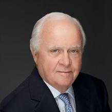 Freeport-McMoRan non-executive chairman Gerald J. Ford