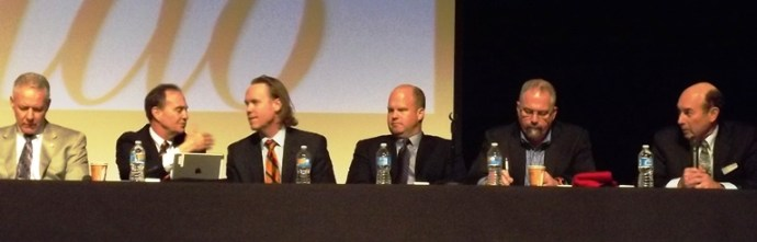 Energy Producers - CSM Panel - Oil & Gas 360