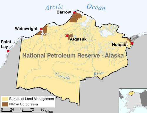 Zinke Signs Order to Jump-Start Alaskan Energy Production in the NPR