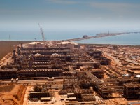 Qatar Out as World's Biggest LNG Exporter