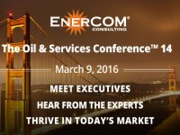 Energy Investors, E&Ps, OilService Execs Heading to San Francisco for The Oil & Services Conference™ 14