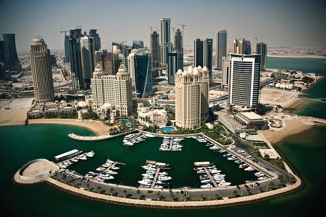 Qatar Petroleum CEO Warns of Upcoming 'Very Big' LNG