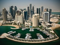 Doha City, Qatar 2009