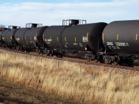 Cenovus Eyes Further Expansion of Crude-by-Rail Deals