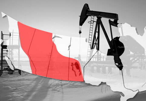 Duvernay Shale Deemed Largest Unconventional Oil Basin in Canada