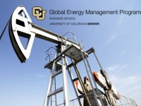 Energy Master's Program Prepares Professionals for Company Leadership Roles