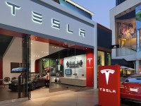 Fund Managers with High Levels of Tesla Exposure