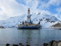 Alaska: Power to the Conventional Thinker