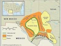 Texas's Val Verde Basin Scores 5 Tcf of Natural Gas