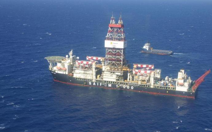 Zohr Field Ramps Up - Oil & Gas 360
