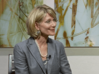 Exclusive Interview With Elizabeth Ames Coleman, Former Chairman, Texas Railroad Commission