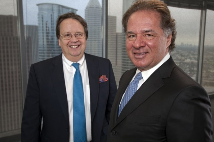 Tellurian Co-Founder Martin Houston Joins Moelis & Co. as Chairman of its Global Energy Group
