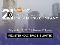 EnerCom Conference Presenter Focus: EQT Corporation