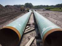 Atlantic Sunrise Gas Pipeline Receives Approval
