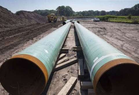 2018 Promises Record Marcellus Pipeline Growth