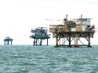 New GOM Fields Poised to Raise Gas Output