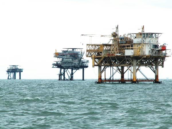 U.S. Offshore Drilling Changes Drastically after Sept. 12, 2016