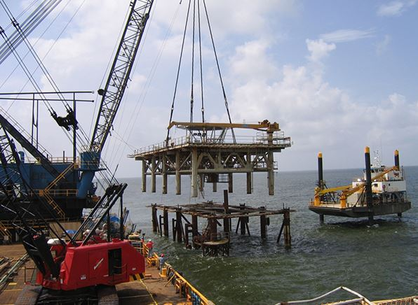 Gulf of Mexico Operators: Prepare to Present the U.S. Government with Financial Assurance Covering 100% of Decommissioning Liability for your OCS Leases