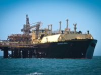 India's GAIL Reworks its 2012 Gazprom LNG Contract