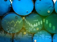 Oil Rises on European Stock Draw Despite Demand Slowdown Forecast