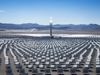 Solar Generation Projects Require Abundant Acreage