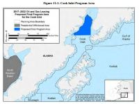 Alaska Oil: Drilling the Cook Inlet Again