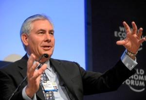 ExxonMobil Board Names New Chief Executive