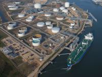 Freeport Up and Running: Phillips 66 Ships First LPG Cargo Abroad