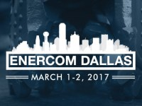 EnerCom Dallas investment conference Mar 1-2 2017