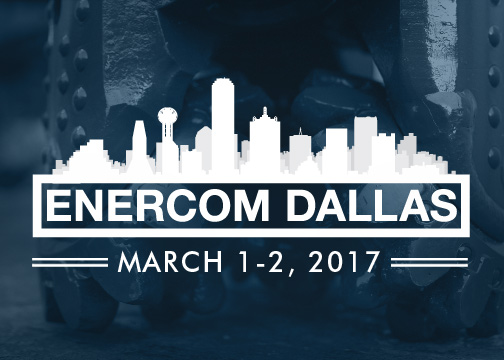 What's not to Love? EnerCom Dallas Showcases Oil Producers in Southeastern Europe, U.S., Canada, South America