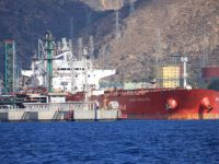 Gibraltar Releases Captured Iranian Oil Tanker, US Makes Immediate Request to Seize Vessel