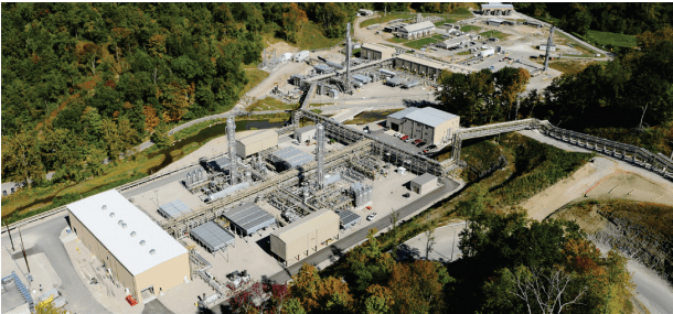 MarkWest and Antero Midstream Announce Marcellus Joint Venture