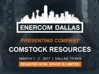 Comstock Resources: 70%-100% IRR Drives Gas Producer to the Haynesville