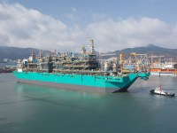 World's Seventh-Largest LNG Exporter is On Track to become Third Largest Next Year