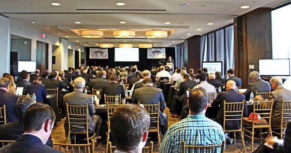 Oil & Gas 360 - EnerCom Dallas oil and gas conference