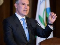 Rolling Back the Red Tape: Pruitt Withdraws EPA's Request for Equipment and Emissions Counts at Existing Oil & Gas Sites