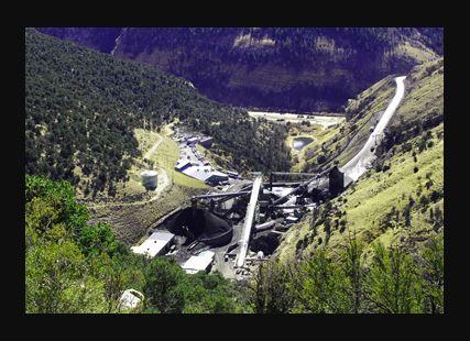 "U.S. Issues Coal Lease in Utah: ""The Interior Department is in the Energy Business"" – Zinke"