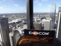 EnerCom Dallas: a Very Positive Mood and a Full House