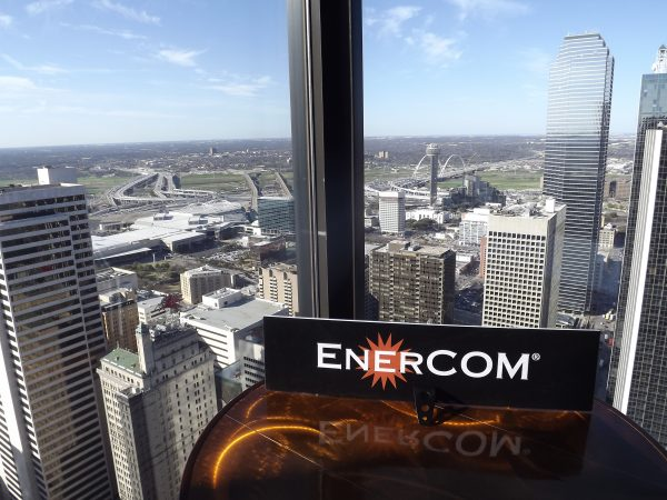 The EnerCom Dallas Oil & Gas Investment Conference is Feb. 21-22, 2018, at the Tower Club, atop Thanksgiving Tower, Downtown Dallas.